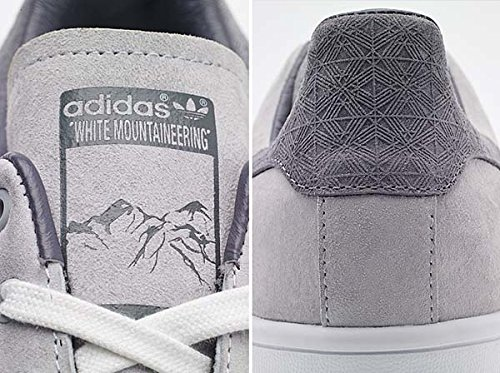 adidas Originals Stan Smith White Mountaine , 44 EU , B34152