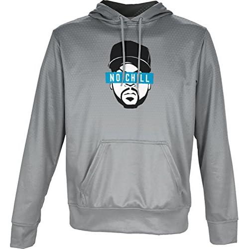 top ProSphere Boys' No Chill Trending Zoom Hoodie Sweatshirt (Apparel) get discount