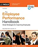 img - for Employee Performance Handbook, The: Smart Strategies for Coaching Employees (Progressive Discipline Handbook) book / textbook / text book