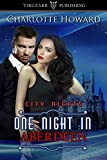 One Night in Aberdeen: City Nights Series: #24