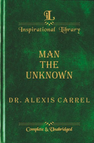 Man The Unknown (Wilco Inspirational Library)