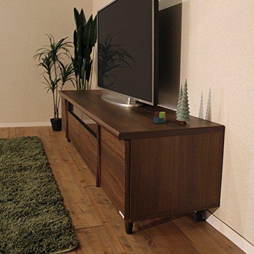 XS幅180cmテレビ台tv台テレビボード国産日本製木製TVボード北欧家具テイストローボードリビングボードオフィスgrove180