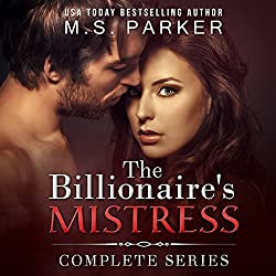 The Billionaire's Mistress Complete Series