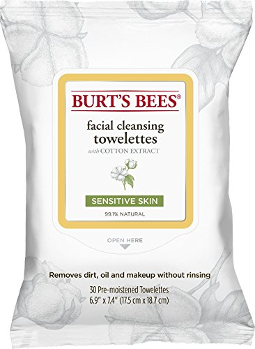 burts-bees-sensitive-facial-cleansing-towelettes-with-cotton-extract-30-count