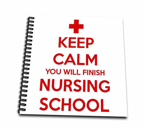 3dRose db 216316 2 Finish Nursing School