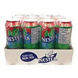 Nestea Mango Green Tea, 12 Count