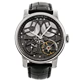 Arnold & Son True Beat Mechanical (Hand-Winding) Skeletonized Dial...