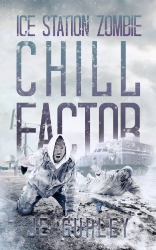 Chill Factor: Ice Station Zombie 2