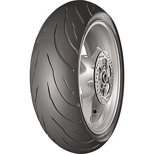 Continental ContiMotion Sport/Touring Motorcycle Tire Rear 160/60-17