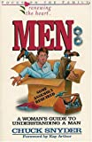 img - for Men: Some Assembly Required (Renewing the Heart) book / textbook / text book