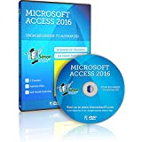 Master Access 2016 Training Course - 18 Hours of Access 2016 Training for Beginner, Intermediate and Advanced Learners