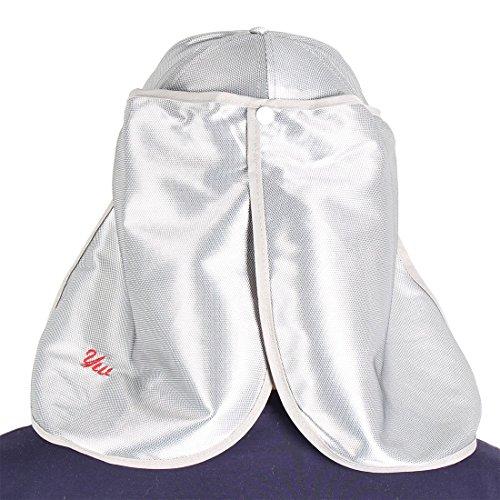 tom Prata Cap viseira ajustável os com Amantes Strap Chin de da para Unisex DealMux Pesca Hat capuz zPY488