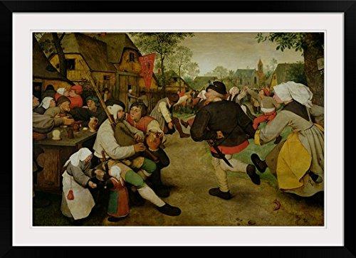 Elder Pieter Peasant Dance (GreatBIGCanvas
