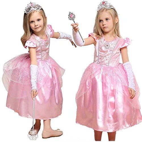 10929b41daeb4 Amazon.co.jp:  ノーブランド品 ハロウィン グリム童話 子供衣装 天使 ...