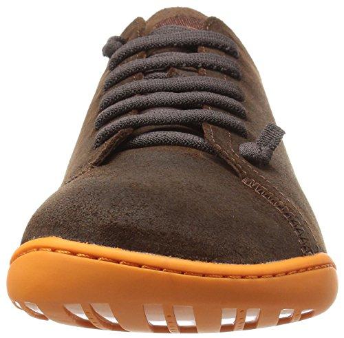 Camper Heren Peu Cami Sneaker Bruin 127