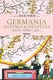 Atlas Major Germania Austria Helv, Joan Blaeu, 3822851027