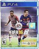 Fifa 16 - Standard Edition - PlayStation 4 (Importado)
