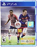Fifa 16 - Standard Edition - PlayStation 4 (Importado)