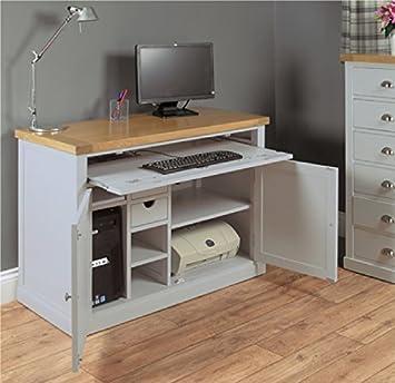 Baumhaus Chadwick Hidden Home Office Amazon Co Uk Kitchen Home