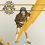 High Voltage [Vinyl LP]