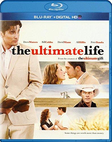 Ultimate Life [Blu-ray]