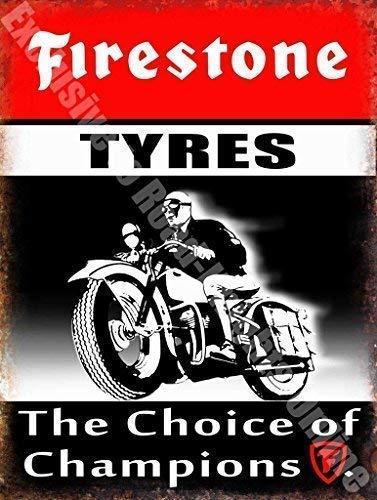 Firestone Neumáticos