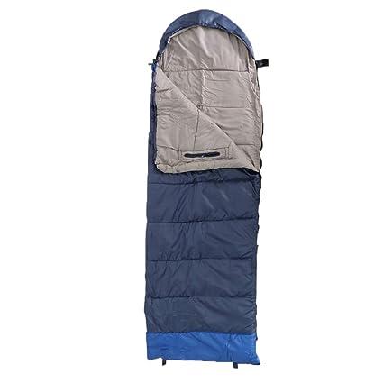 perfk 1 Psc Saco Bolsa de Dormir Accesorio de Deportes Multiusos Cálida Manta Térmica Transpirable -
