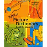 Milet Picture Dictionary: English-Spanish