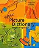 Milet Picture Dictionary, Sedat Turhan and Sally Hagin, 1840593601