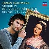 Music : Schubert: Die Schone Mullerin by Jonas Kaufmann (2010-04-06)