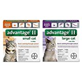 Bayer-Advantage-II-Flea-Control-Treatment-for-Cats