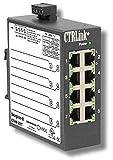 EISK8-100T | Contemporary Controls | 8-port