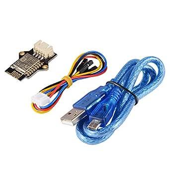 Kreema Módulo WIFI de fuente abierta ESP8266 Cable de módulo ESP ...