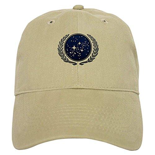 Baseball Cap with Adjustable Closure, Unique Printed Baseball Hat 1 ()