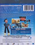 Astro Boy Blu-Ray Combo Pack 2 DVD+BLU-RAY DISC