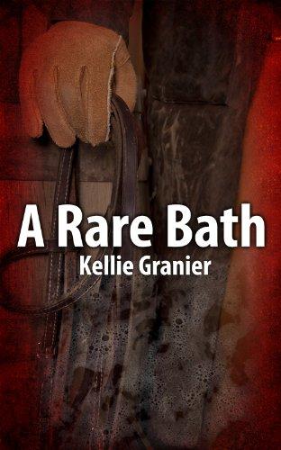 Gay Erotica: A Rare Bath