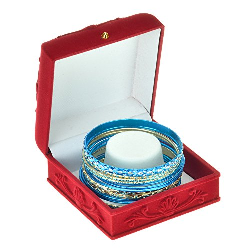 - Geff House Rani Bangle Bracelet Design Jewelry Gift Box