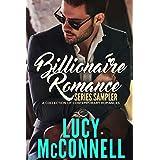 Billionaire Romance Series Sampler: A Collection of Contemporary Romances