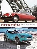 Citroën, un génie d'avance
