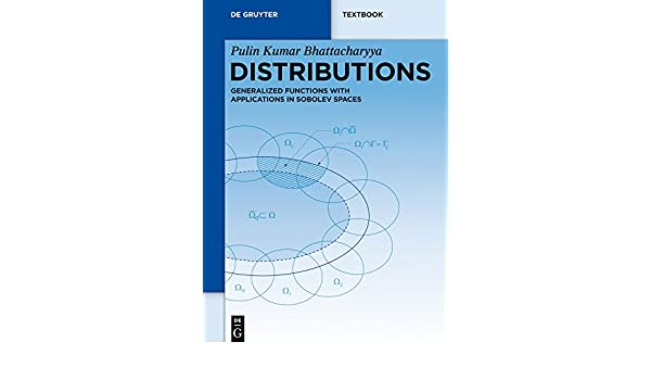 Distributions: Generalized Functions with Applications in
