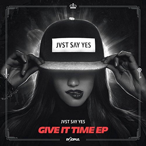 Give It Time EP