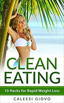 Clean Eating Weight Energy Boosting ebook product image