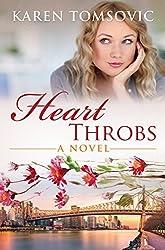 Heart Throbs (City Lights Series Book 2)
