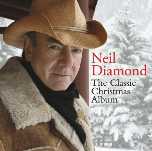 The Classic Christmas Album (Diamond Dvd Christmas Neil)