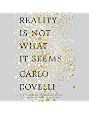 Reality Is Not What It Seems: The Journey to Quantum Gravity