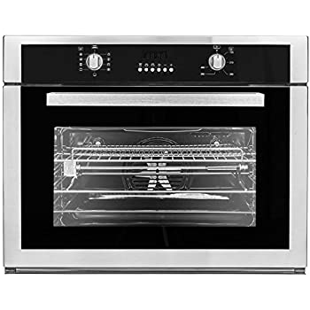 Amazon Com Frigidaire Ffew3025ps 30 Quot Stainless Steel