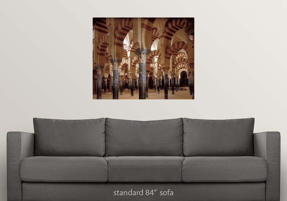 Amazon.com: GREATBIGCANVAS Poster Print Entitled Great ...