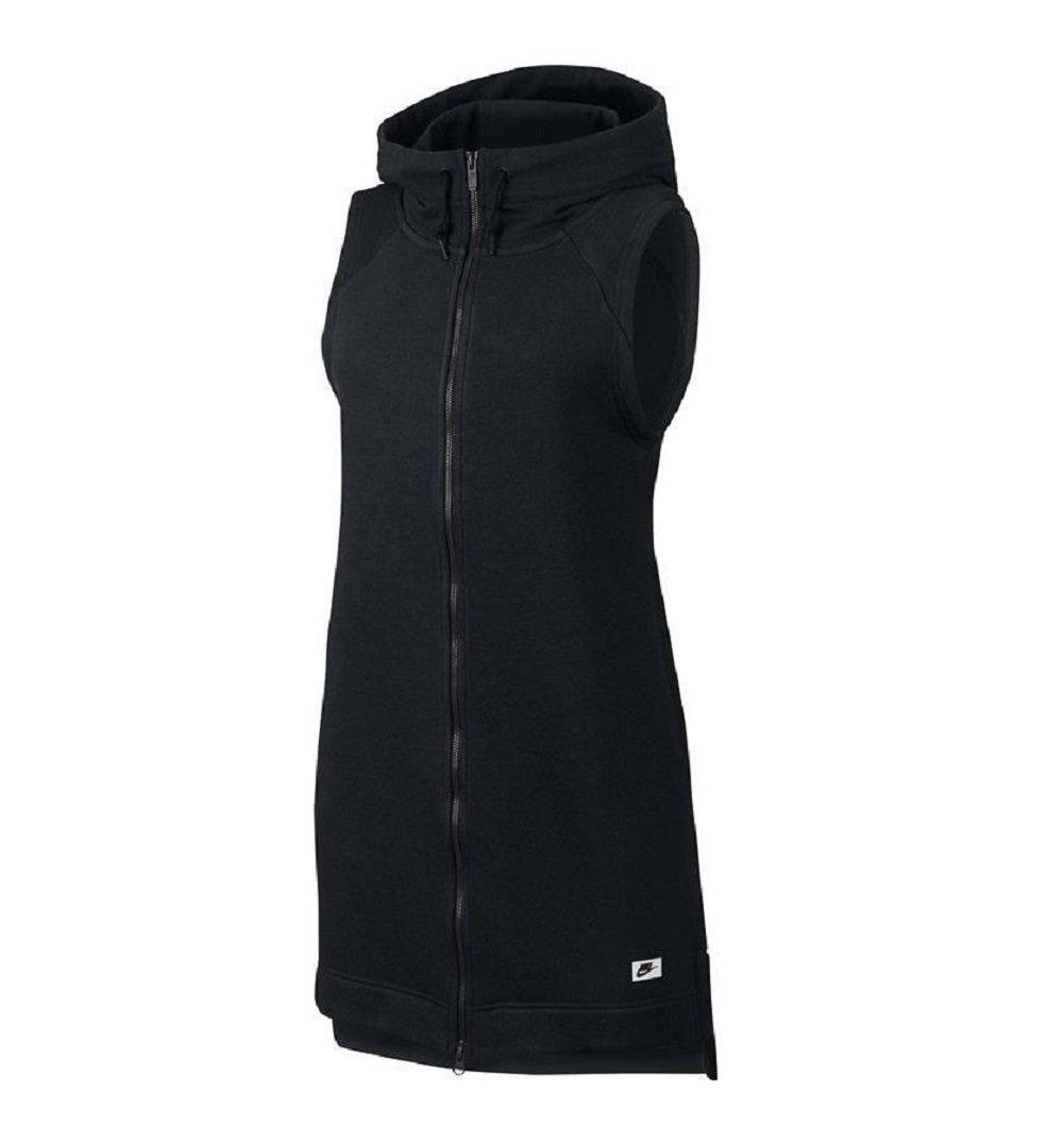 Nike W NSW Modern Vest FZ Chaleco, Mujer