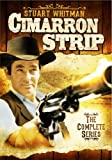 Cimarron Strip: Complete Series
