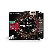 Van Houtte House Blend Decaf Medium Roast, 30 Count